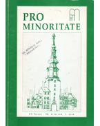 Pro Minoritate 1997/tavasz