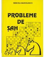 Probleme de sah