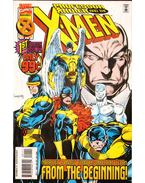 Professor Xavier and the X-Men Vol. 1. No. 1