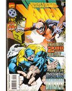Professor Xavier and the X-Men Vol. 1. No. 2