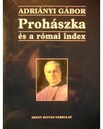 Prohászka és a római index