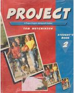 Project 2 – Student's Book