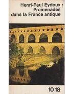 Promenades dans la France antique
