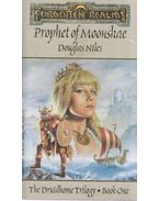 Prophet of Moonshae - Niles, Douglas