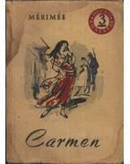 Carmen és más elbeszélések - Prosper Mérimée
