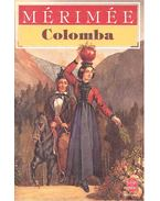 Colomba - Prosper Mérimée