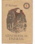 Szent Bertalan éjszakája - Prosper Mérimée