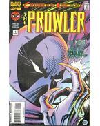 Prowler Vol. 1. No. 1
