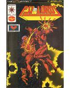 Psi-Lords Vol. 1. No. 3
