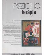 Pszichoterápia V. évf. 4. szám 1996. július