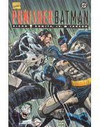 Punisher/Batman: Deadly Knights