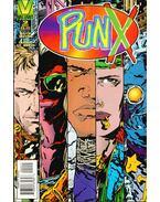 Punx Vol. 1 No. 2