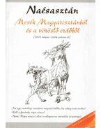 Naésasztán - Mesék Magyarisztánból és a vöröslő erdőből - Puskás Attila Sándor, Rácz András