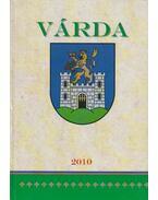 Várda - Puskás Béla