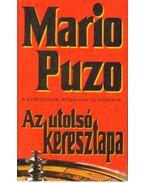 Az utolsó keresztapa - Puzo, Mario