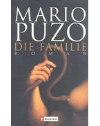 Die Familie - Puzo, Mario