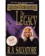 Forgotten Realms – The Legacy - R.A. Salvatore