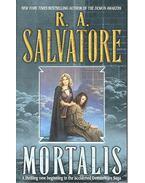 Mortalis - R.A. Salvatore