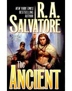 The Ancient - R.A. Salvatore