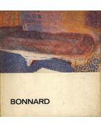 Bonnard - R. Gellér Katalin