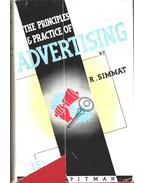 The Principles & Practice of Advertising - R. Simmat