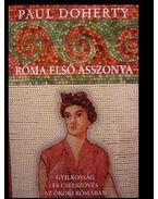 Róma első asszonya