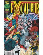 Excalibur Vol. 1. No. 109. - Raab, Ben, Larroca, Salvador