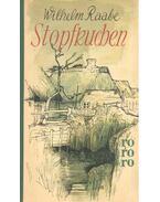 Stopfkuchen - Raabe, Wilhelm