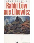 Rabbi Löw aus Libowicz