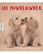 101 Hundekinder - Rachael Hale