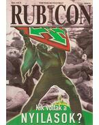 Rubicon 2004/11 - Rácz Árpád