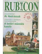 Rubicon 2004/12 - Rácz Árpád