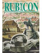 Rubicon 2005/2-3 - Rácz Árpád