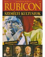 Rubicon 2007/9 - Rácz Árpád