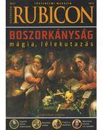 Rubicon 2012/1. 235. szám - Rácz Árpád
