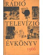 Rádió és televízió évkönyv 1966.