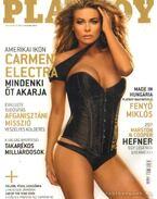Playboy 2009. február - Radnai Péter