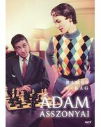 Ádám asszonyai - Rados Virág