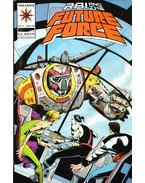 Rai and the Future Force Vol. 1 No. 14