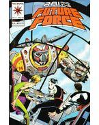 Rai and the Future Force Vol. 1 No. 14