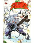Rai and the Future Force Vol. 1. No. 19