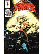 Rai and the Future Force Vol. 1. No. 22