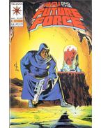 Rai and the Future Force Vol. 1 No. 23