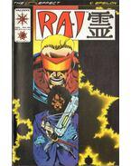 Rai Vol. 1. No. 26