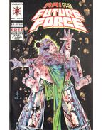 Rai and the Future Force Vol. 1. No. 21