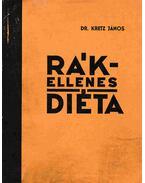 Rákellenes diéta