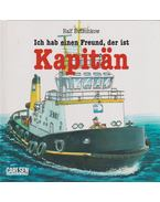 Ich hab einen Freund, der ist Kapitän - Ralf Butschkow