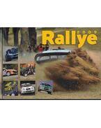 Rallye 2009