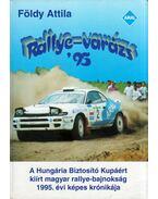 Rallye-varázs '95