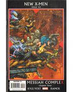 New X-Men No. 44 - Ramos, Humberto, Craig Kyle, Chris Yost